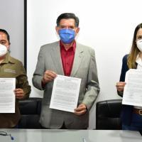 Son rehabilitados espacios de Jóvenes de Trinidad García de la Cadena y Tepetongo