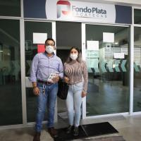"""""""La hace"""" Tello y amplia plazo para Pago de Créditos en Fondo Plata"""
