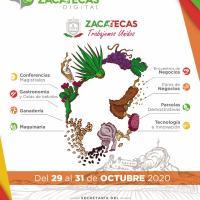 Viene Agroalimentaria Digital Zacatecas 2020