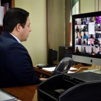 Miranda exhorta a funcionarios Municipales a ser Responsables en cierre de ejercicio Fiscal