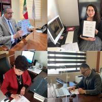 Mediante boletín electrónico notificarán sobre Juicios Contenciosos Administrativos
