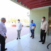 Sostiene Tello: en Zacatecas habrá una elección limpia y equitativa