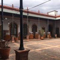 La Casa Grande reabre sus puertas, incluye la Galería Nacional de Arte Popular