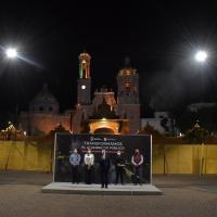 Certifican eficiencia del Alumbrado Público del municipio de Guadalupe