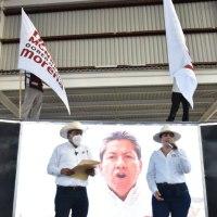 Advierte David Monreal: Bajar sueldos de alta burocracia y se ahorrarán 300 MDP