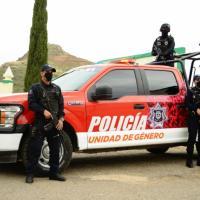 SSP rescata a 4 víctimas de extorsión, detiene a 40 personas, asegura armas y droga