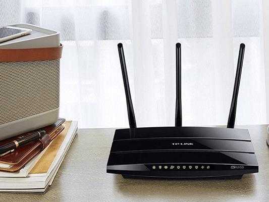 Cómo colocar las antenas del router wifi de tu casa