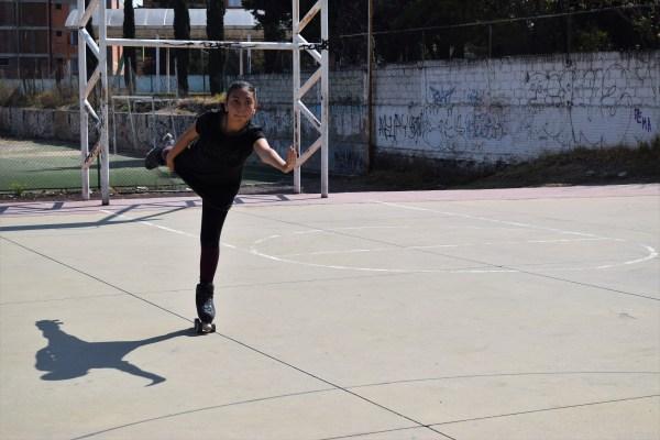 Crece en Izcalli la práctica de deportes alternativos