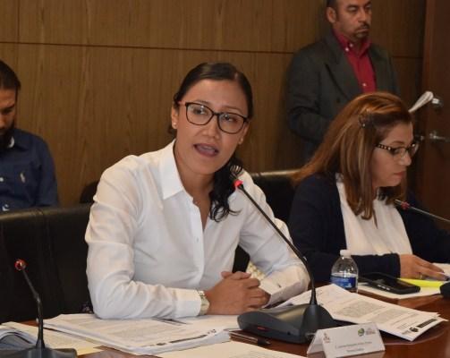 Integran nuevo Comité de Municipal de Transparencia