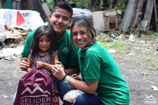 """Invitan a los jóvenes para ser parte del proyecto """"Sé Líder"""""""