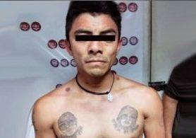 Detienen al asesino de David Alejandro, joven asaltado en el Espejo de los Lirios