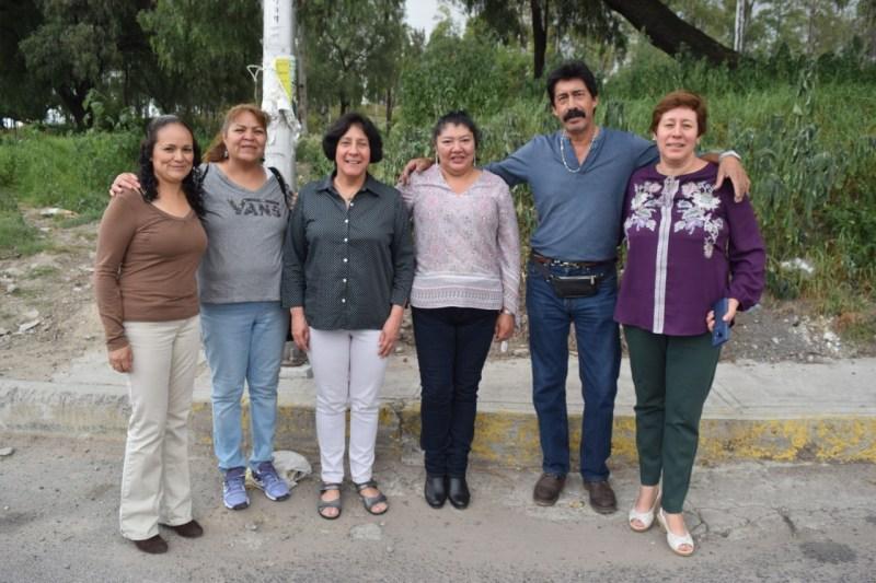 Plantean plan estratégico para mejorar la seguridad en La Quebrada