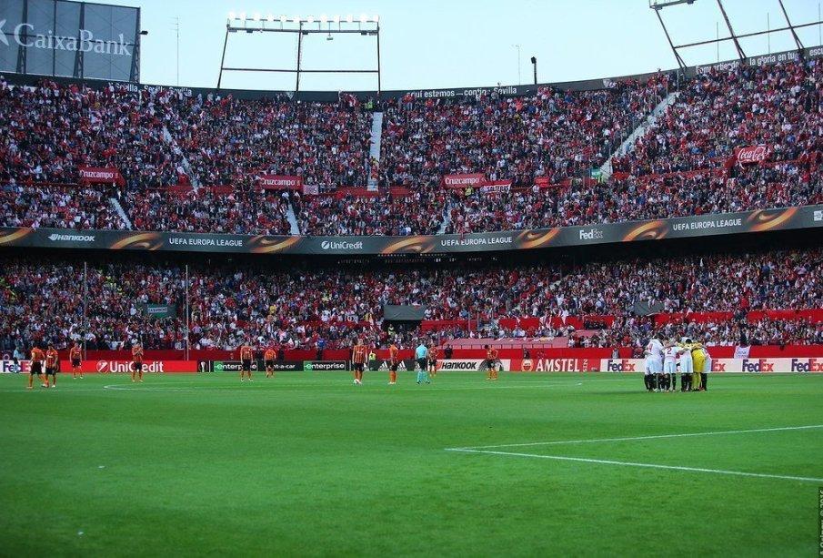 Posibles rivales del Sevilla en Europa League