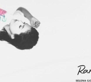 Portada nuevo disco de Selena Gomez