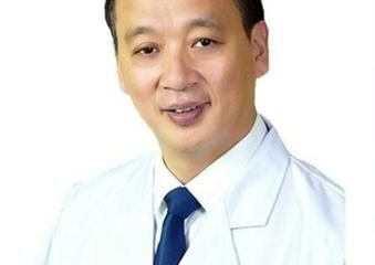 Liu Zhiming, director del Hospital de Wuhan