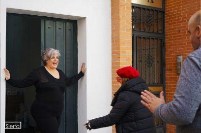 María del Carmen Domínguez Sierra