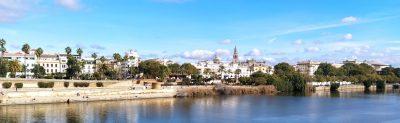 Sevilla / Foto: A.V. Briceño