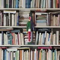 DIME QUÉ LEES Y TE DIRÉ QUIÉN ERES Cultura en Abierto visita las bibliotecas particulares de personalidades del mundo cultural de la comarca.