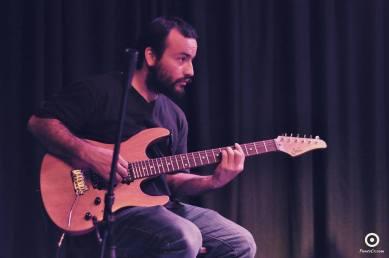 Bernadro Rodríguez y Esteban Saballos son los ganadores del Fondo Artístico.