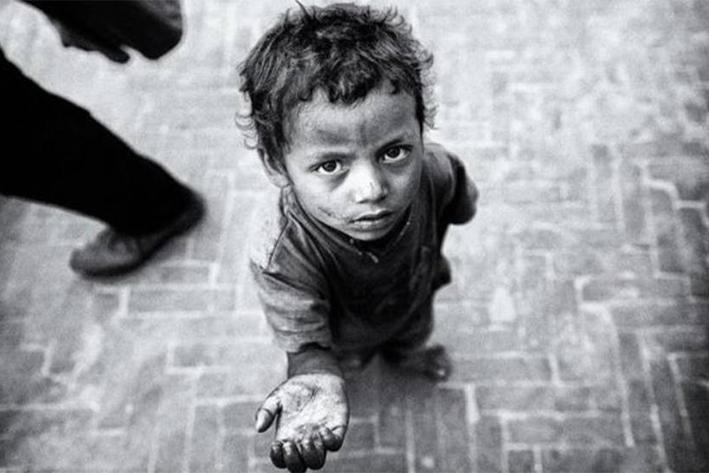 Resultado de imagen de pobres