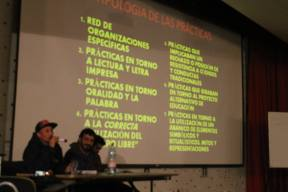 Experiencias Educativas y desarrollo cultural de los àcratas