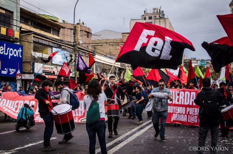 ¿Zuecos o Plataformas?  Sobre la Plataforma Organizacional de los Comunistas Libertarios, por Bob Black