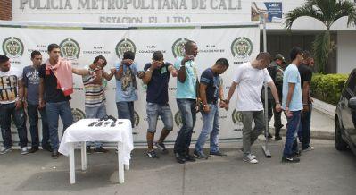 capturados_Cali_banda_el_Indio