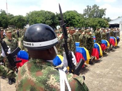 Despedidos-con-honores-militares-los-soldados-muertos-en-el-Cauca