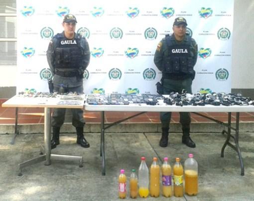 Incautan-drogas-celulares-y-armas-blancas-en-la-cárcel-de-Santander-de-Quilichao