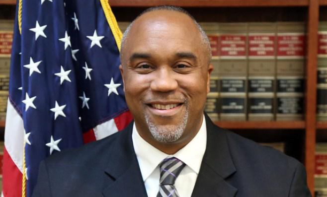 ROBERT CAPERS, Eastern District U.S. Attorney, replacing Loretta Lynch SOURCE: EDNY rec'd 05/2015