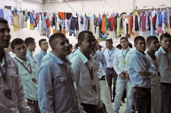 Modelo-Bucaramanga-Colombia-Gobierno-FARC_LNCIMA20150825_0134_27