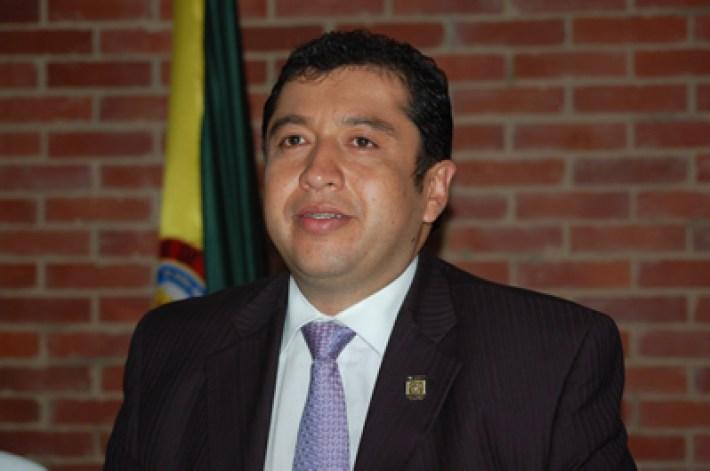 Milton Rodriguez