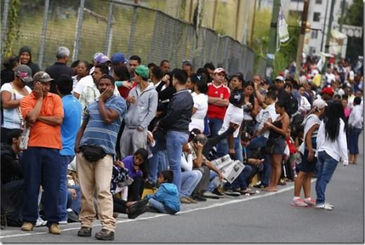 venezuela-colas-para-alimentos