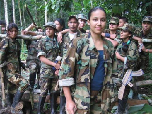 mujeres-farc