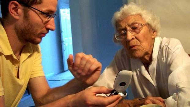 Inventan aplicación para ayudar a enfermos de alzheimer