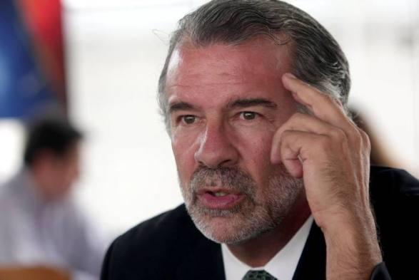 La Procuraduría General de la Nación formuló pliego de cargos contra el exgobernador del Atlántico, Eduardo Verano de la Rosa. (Colprensa - Archivo).