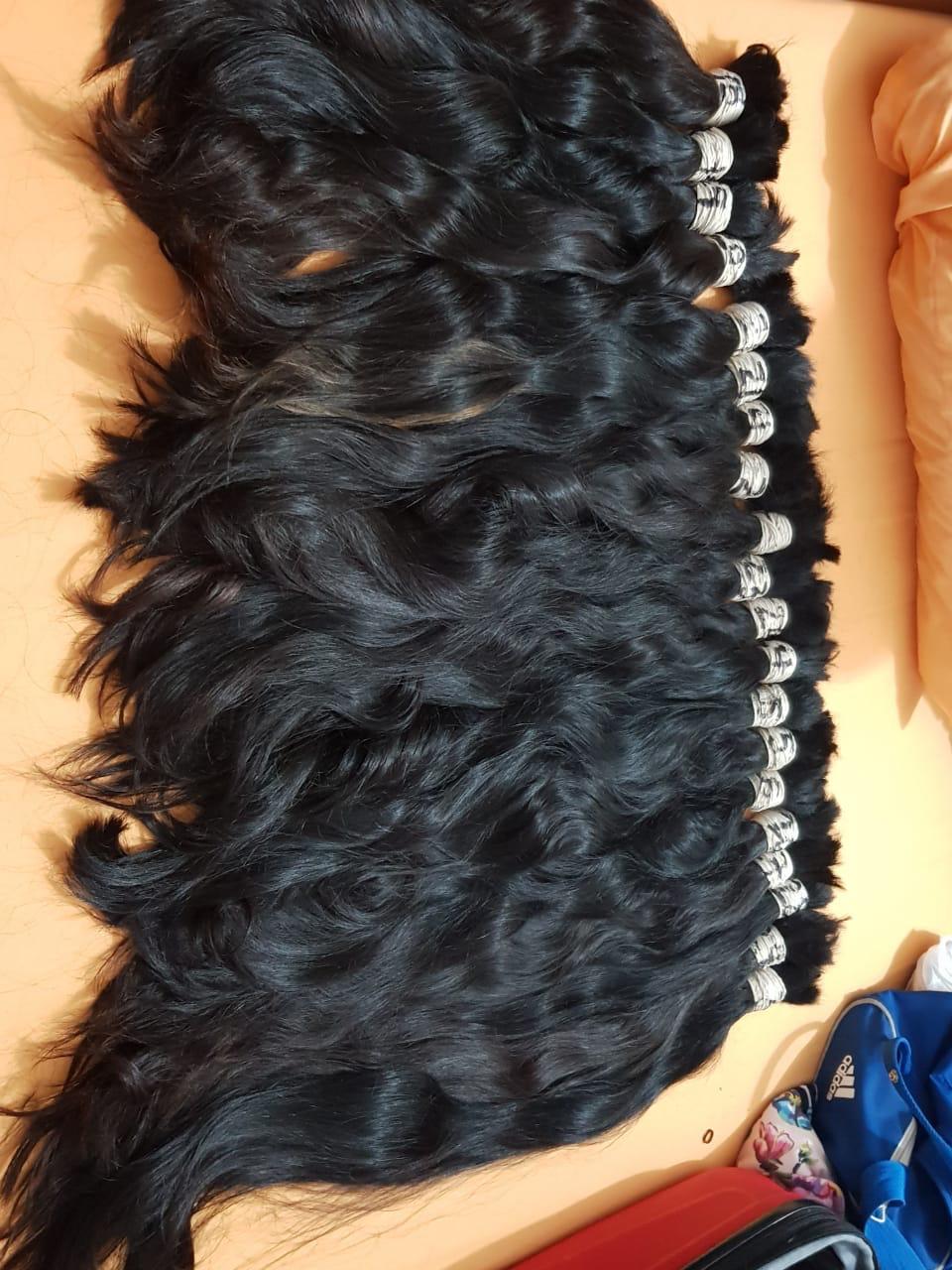 Cortes de cabello tipo extensiones largo