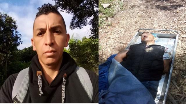 Resultado de imagen para secuestro de Fabián Eduardo Rivera