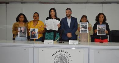 POR OBSTRUIR LA VÍA PÚBLICA, DIPUTADA DEL PAN INICIA DENUNCIA OFICIAL CONTRA ALCALDESA DE TLALPAN