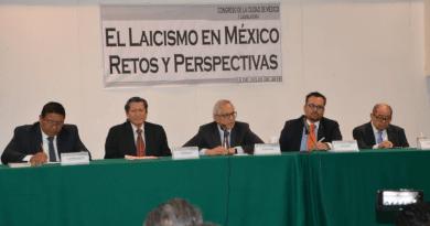 Política y religión no se debe mezclar: Jorge Gaviño