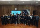UNIVERSIDAD DE LA POLICÍA DE LA CIUDAD DE MÉXICO INAUGURA EL DOCTORADO EN SEGURIDAD CIUDADANA