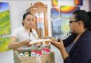 ENTREGA XOCHIMILCO MULTIVITAMINICOS A NIÑOS PARA REFORZAR NUTRICIÓN.