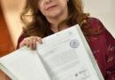 DÖRING Y SALIDO PRESENTAN FÉ NOTARIAL POR IRREGULARIDAD EN DICTAMEN DE LEY DE PLANEACIÓN LOCAL