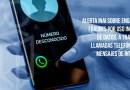 ALERTA INAI SOBRE ENGAÑOS O FRAUDES POR USO INDEBIDO DE DATOS, A TRAVÉS DE LLAMADAS TELEFÓNICAS O MENSAJES DE INTERNET