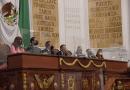 Legisladoras y legisladores del Congreso local ofrecen trabajar conjuntamente con el gobierno capitalino para atender pandemia