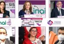 CIFRA RÉCORD EN PRIMER DÍA DE OPERACIONES DEL SISAI 2.0 DE LA PNT; SE PRESENTARON MÁS DE 15 MIL SOLICITUDES: INAI