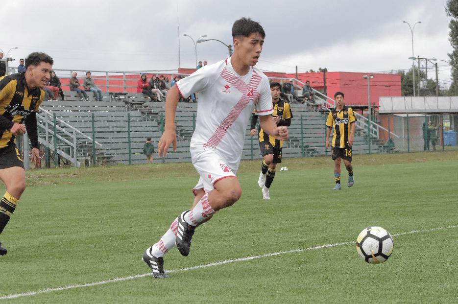 Buena jornada la que tuvo las divisiones menores del Torreón, esto tras sacar los 12 puntos ante Independiente de Cauquenes y Rangers de Talca.