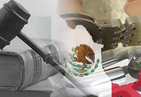 Resultado de imagen para estado de derecho en mexico