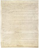 U.S. Constitution page 3 - National Archives
