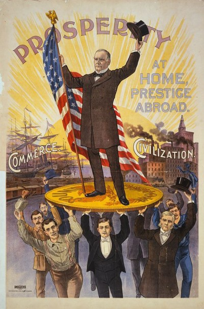 Election of 1900